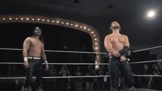 The Young Bucks Talk ROH And NJPW Preventing AEW