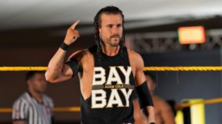 Adam Cole Re-Watches Debut, WWE And JBL Congratulate AJ Styles On Record, New Superstar Trademarks