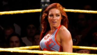 Becky Lynch On What She Did Wrong During Her First WWE Championship Run