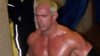 Bob Holly On His Relationship With Brock Lesnar After 'SmackDown' Match That Broke His Neck