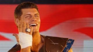 Cody Rhodes Talks Becoming A Free Agent,