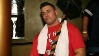 CM Punk And Colt Cabana's Falling Out Could Have Been WWE's Plan