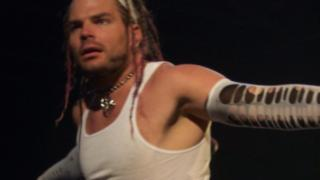 Jeff Hardy Reveals How Much Randy Orton Stretched Out His Ear, Wants One More Deletion Match