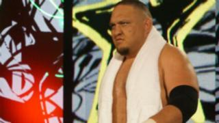 Samoa Joe On Why He Doesn't Mention TNA Or ROH By Name In Interviews