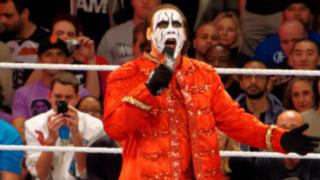 Sting Says He Could Have A Good Match With The Undertaker