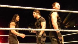 WWE Live Event Results From Osaka (8/31): The Shield Powerbombs Drew McIntyre, Ronda Rousey, More
