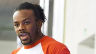 Xavier Woods On The New Day Splitting Up: 'We Will All Retire Before We Turn'