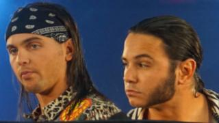 The Young Bucks On What Is Their Top Priority When Their Contracts Expire
